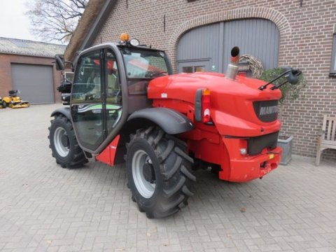 Manitou MLT 629 copact