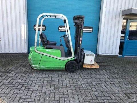 Cesab Heftruck, 1,5 ton, Elektro, Sideshift, Freelift