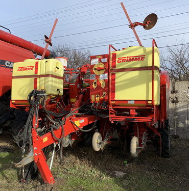 GRIMME GL430