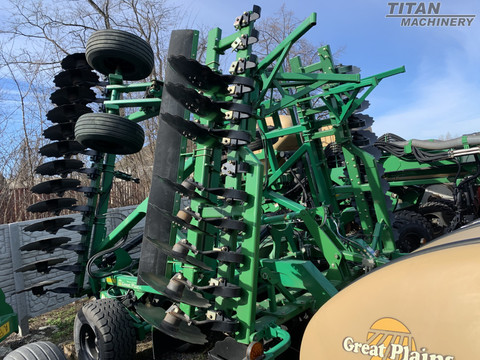 GREAT PLAINS SD3000