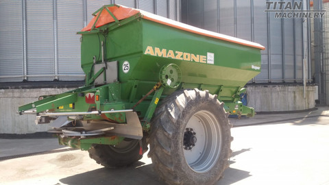 AMAZONE ZG-B 8200