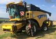 NEW HOLLAND CX 8070