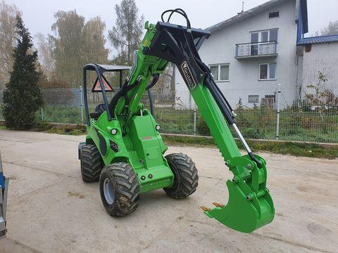 Grutech Baggerarm  GTH-RK 1700