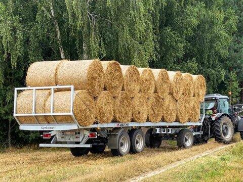 Sonstige Cynkomet Ballenwagen T-608/3 19T NEUES MODEL!!!-