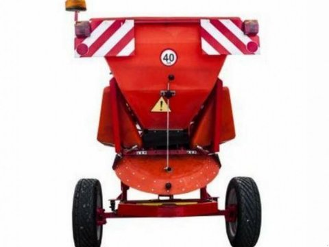 MD Landmaschinen Dexwal Salz/Sandstreuer 37-551 und 37-516