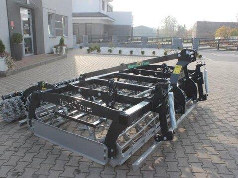 MD Landmaschinen AGT Saatbettkombination 2,5 m-4,0 m / TOP ANGEBO