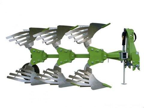 MD Landmaschinen BOMET Drehpflug **Körperbreite: 0,25 - 0,30 - 0,