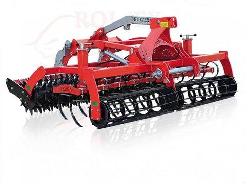 MD Landmaschinen Rol-Ex Terra 2,5 M kein Lemken Horsch