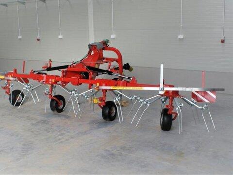 MD Landmaschinen JM Kreiselheuer/wender 5 ,2m