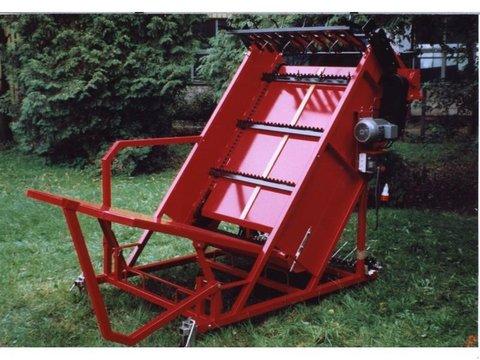 MD Landmaschinen POM Ballenabwickler