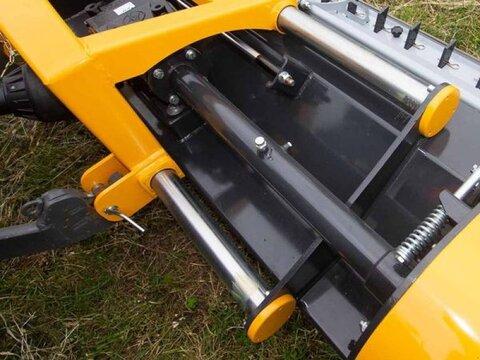 MD Landmaschinen Kellfri Schlegelmulcher 2,8M