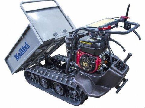MD Landmaschinen MD Kellfri Miniraupenkipper