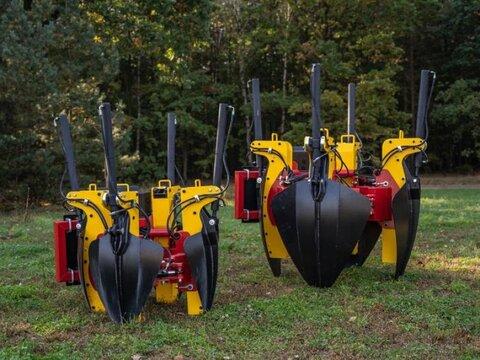 MD Landmaschinen AT Baumpflanzmaschine
