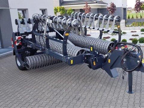 MD Landmaschinen AGT I Cambridgewalze 7 M- 8 M (530mm,600mm)