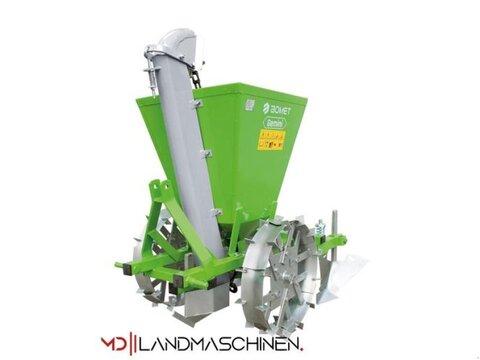 MD Landmaschinen Bomet Kartoffelpflanzmaschine 1-Reihig