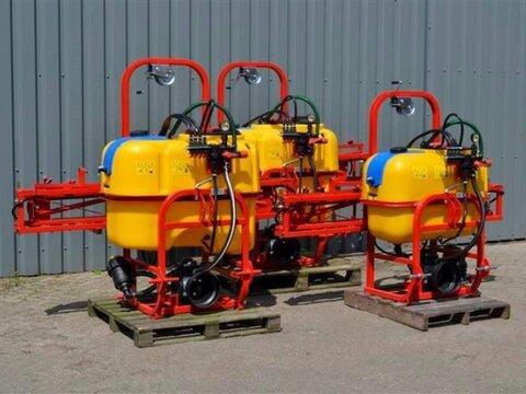 MD Landmaschinen Jar-Met Feldspritze Anbauspritze 1200 L