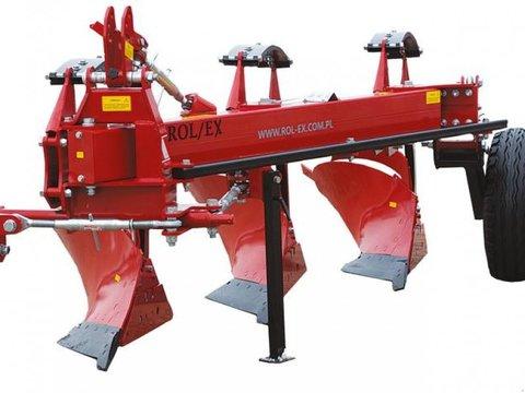 MD Landmaschinen Rol-Ex BEETPFLUG