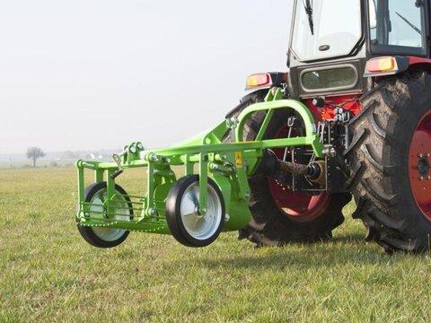 MD Landmaschinen BOMET Kartoffelroder mit Heckauswurf URSA Z 655/