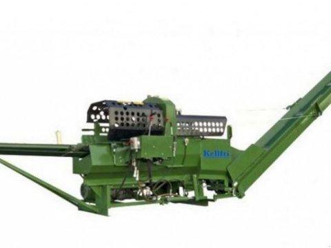 MD Landmaschinen Kellfri Holzschneide/Spaltmaschine VM360E