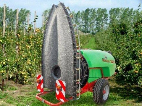 MD Landmaschinen KR Obstbauspritze Tajfun 1000l-2000l