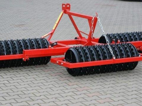 MD Landmaschinen AFII Cambridgewalze *TRIO* 3M