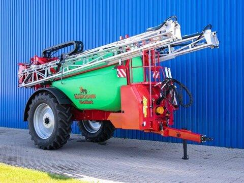 MD Landmaschinen KR Anhängespritzen Goliat 8000 L