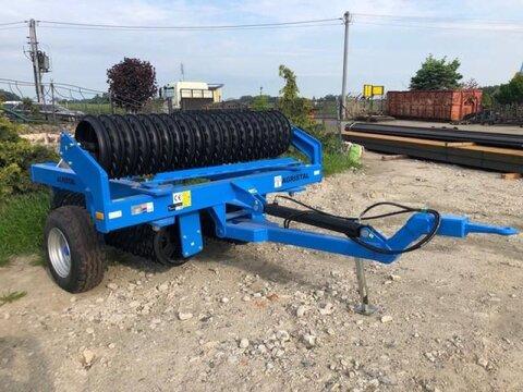MD Landmaschinen AS Cambridgewalze Hydraulisch klappbar 5,0m - 9,