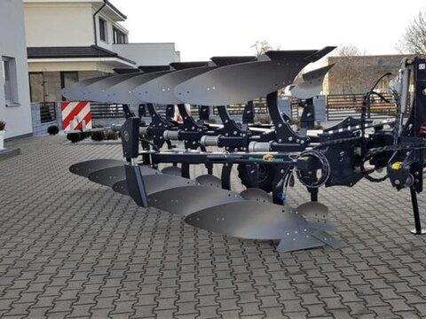 MD Landmaschinen AGT Drehpflug (Bolzensicherung) DS  3 ,4,5 -Scha