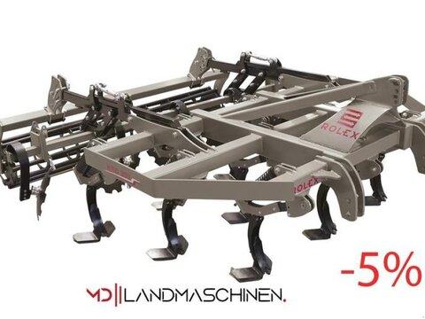 MD Landmaschinen Rol-Ex Grubber Orkan2,6m-3,0m;kein Lemken Horsch