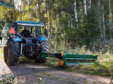 MD Landmaschinen Kellfri Mulcher 1,8M