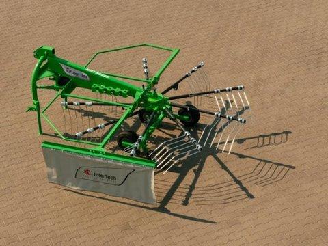 MD Landmaschinen IT Einkreisel Schwader MODEL ZKT-350/ZKT-420