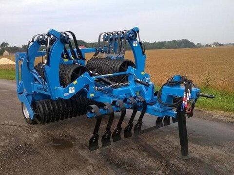MD Landmaschinen AS Cambridgewalze Hydraulisch klappbar 5,0m ;6,2