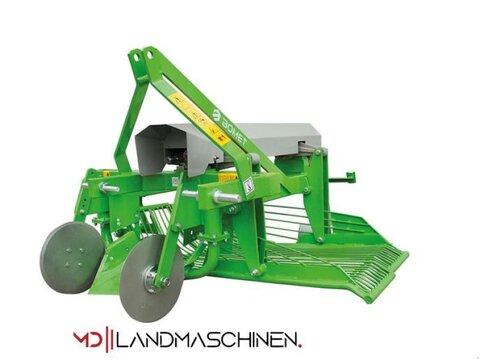 MD Landmaschinen BOMET Schwingsiebroder mit Seitenauswurf Ursa