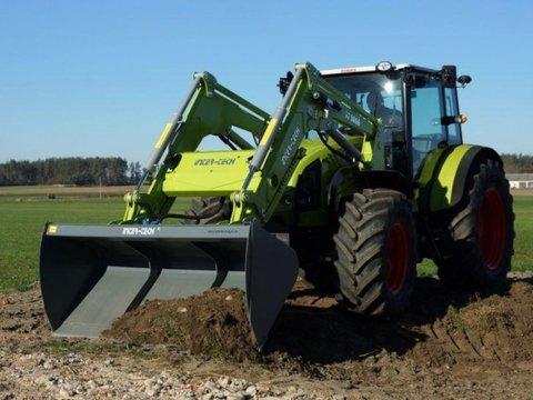 MD Landmaschinen IT Volumenschaufel 1,8 - 2,4m