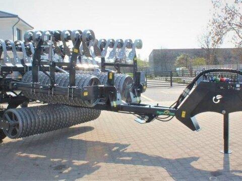 MD Landmaschinen AGT I Cambridgewalze 5 M-6 M (530mm,600mm)