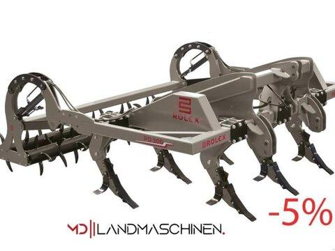 MD Landmaschinen Rol/ex MEIßELPFLUG**2,5M-3,0M keine Lemken Horsc