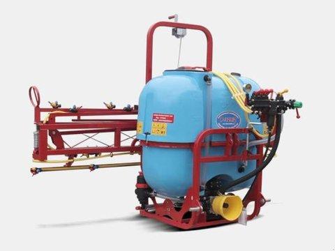 MD Landmaschinen BR Pflanzenschutzspritzen 200,300,400 L