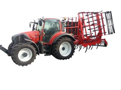 MD Landmaschinen AFII Saatbettkombination Cris  3 - 7m