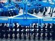 MD Landmaschinen IT Frontpacker -2,5m/-3m