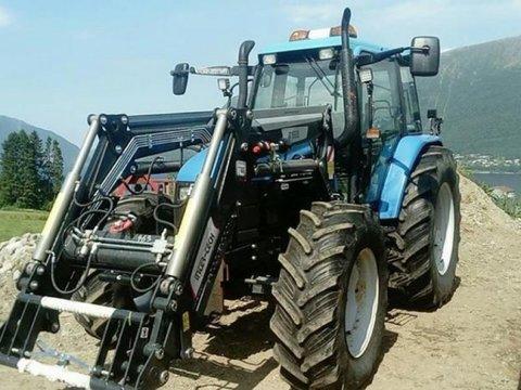 MD Landmaschinen IT Frontlader 1600 L