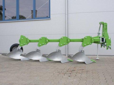 MD Landmaschinen Bomet BEETPFLUG Arbeitsbreite 0,9m-2,25m LIBRA