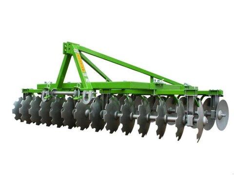 MD Landmaschinen Bomet Scheibenegge PAVO V4 /2,7m-3,15m