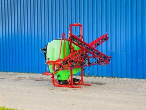 MD Landmaschinen KR Anbaufeldspritzen Optimal