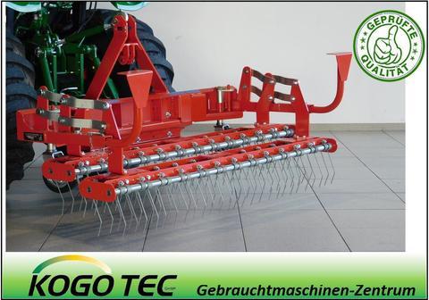 Wiedenmann Terra Rake 170