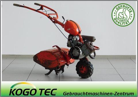 Agria 2100