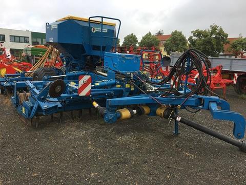 Rabe Mega Seed 4501