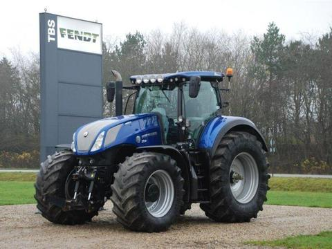 New Holland T7.315 Auto Command