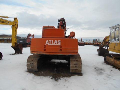 ATLAS 1804LC