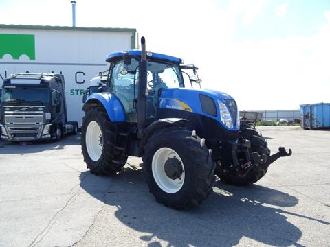 NEW HOLLAND T6070 4x4 VIN 466