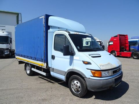 IVECO DAILY 50C13,VIN 430
